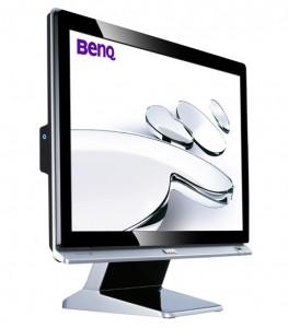 "BenQ E2200HD 21,5"" 16:9 Full-HD Monitor im Test (Foto: BenQ)"