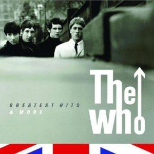 Die Titelsongs zu den CSI-Serien stammen von The Who
