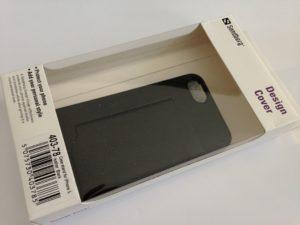 Das Sandberg iPhone 5 Cover mit der Artikelnummer 403-78 (Foto: nurido.eu)