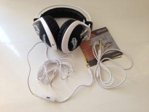 Sandberg StreetBlaster Headset