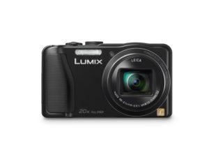 Ebenfalls eine interessante Alternative zur Canon PowerShot SX 170 IS, die Panasonic DMC-TZ36EG (Foto: Amazon.de)