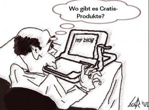 Der Mythos rund um Gratis-Produktproben und kostenlose Testgeräte