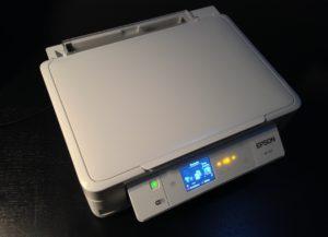 Im Test: Der Epson Expression Home XP-415 Multifunktionsdrucker