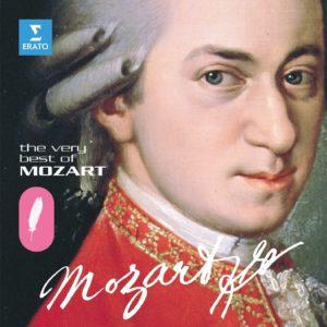 Mozarts musikalisches Erbe gibt es bei Amazon.de auf CD und als MP3 (Cover: Amazon.de)