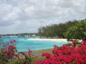 Miami Beach auf Barbados (Foto: Wikimedia Commons - ROxBo/Public Domain)