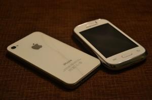 Moderne Handys sind Hightech-Geräte, die gerade Stürze und Wasserberührungen nicht gut überstehen