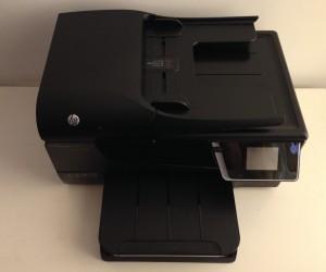 Der HP Officejet 6600 im Test