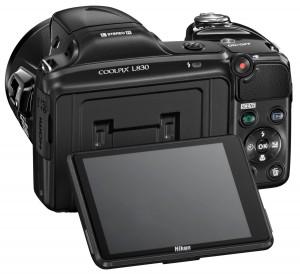 Alle Infos zur Nikon COOLPIX L830 Digitalkamera