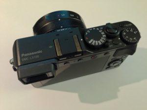 Die Panasonic Lumix DMC-LX100 bietet zahlreiche manuelle Einstellmöglichkeiten