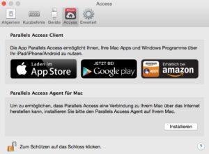 ParallelsAccessClient