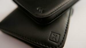 Olixar CaseMate Wallets Leather iPhone 6S Plus 1