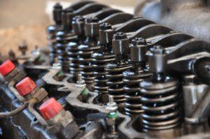 Moderne Öle sorgen für eine lange Lebensdauer der Motoren