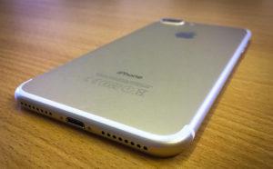 Beim iPhone 7 hat Apple auf den herkömmlichen Kopfhöreranschluss verzichtet
