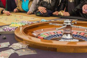 Moderne Spielbanken findet man im Internet