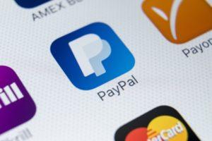 PayPal ist einer der erfolgreichsten Zahlungsdienstleister im Webs