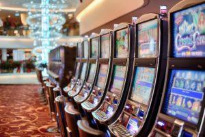 Spielen kann man nicht mehr nur im Casino