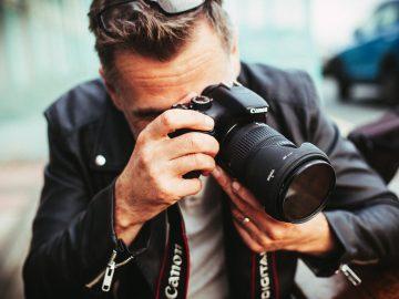 Das Canon EOS System bleibt im Trend