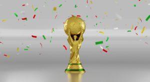 Fußball interessiert Millionen Menschen in aller Welt